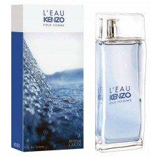 Kenzo L'eau par Kenzo pour Homme - Туалетная вода