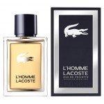 Lacoste L'Homme - Туалетная вода