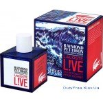 Lacoste Live Raymond Pettibon Collector's Edition - Туалетная вода