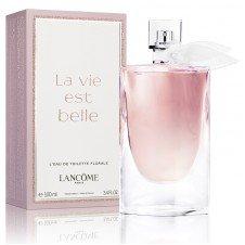 Lancome La Vie Est Belle L'Eau de Toilette Florale - Туалетная вода