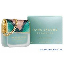 Marc Jacobs Decadence Eau So Decadent - Туалетная вода