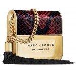 Marc Jacobs Decadence Rouge Noir Edition - Парфюмированная вода