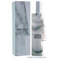 Masaki Matsushima Mat Stone - Туалетная вода