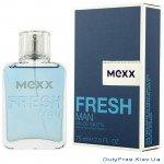 Mexx Fresh Man - Туалетная вода