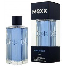 Mexx Magnetic Man - Туалетная вода