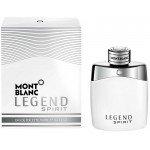 Mont Blanc Legend Spirit - Туалетная вода