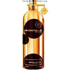Montale Moon Aoud - Парфюмированная вода