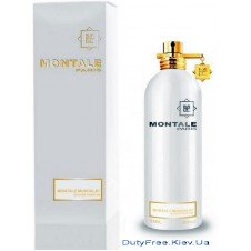 Montale Mukhallat - Парфюмированная вода