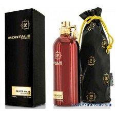 Montale Sliver Aoud - Парфюмированная вода