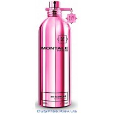 Montale So Flowers - Парфюмированная вода