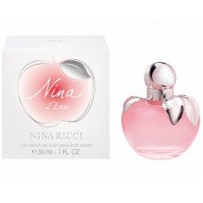 Nina Ricci Nina L'Eau - Туалетная вода