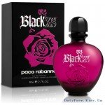 Paco Rabanne Black XS for Her - Туалетная вода