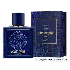 Roberto Cavalli Uomo La Notte - Туалетная вода