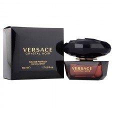 Versace Crystal Noir 2015 - Парфюмированная вода