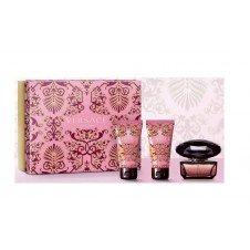 Versace Crystal Noir - Подарочный набор