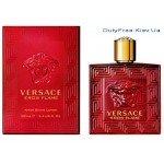 Versace Eros Flame - Парфюмированная вода