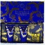 Versace Yellow Diamond Intense - Подарочный набор