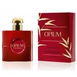 Yves Saint Laurent Opium Rouge Fatal - Парфюмированная вода