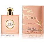 Yves Saint Laurent Opium Vapeurs de Parfum - Туалетная вода
