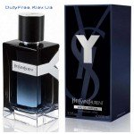 Yves Saint Laurent Y Eau de Parfum - Парфюмированная вода