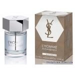 Yves Saint Laurent L'Homme Ultime - Парфюмированная вода
