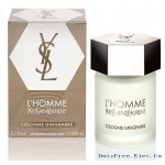 Yves Saint Laurent L'Homme Cologne Gingembre - Туалетная вода
