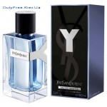 Yves Saint Laurent Y for Men - Туалетная вода