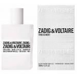 Zadig & Voltaire This Is Her - Парфюмированная вода