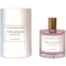 Zarkoperfume Purple Molecule 070.07 - Парфюмированная вода