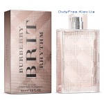 Burberry Brit Rhythm for Her - Туалетная вода