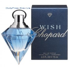 Chopard Wish - Парфюмированная вода