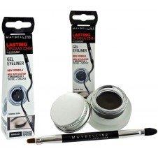Maybelline EyeStudio Lasting Drama Gel Eyeliner 24h - Подводка для глаз гелевая