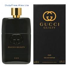 Gucci Guilty Oud pour Homme - Парфюмированная вода