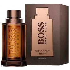 Hugo Boss The Scent Absolute - Парфюмированная вода