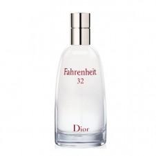 Christian Dior Fahrenheit 32 - Туалетная вода