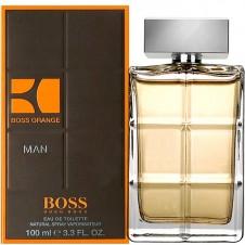 Hugo Boss Orange for Men - Туалетная вода