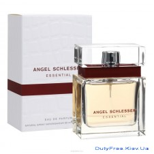 Angel Schlesser Essential - Парфюмированная вода