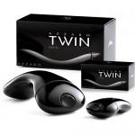 Azzaro Twin for Men - Туалетная вода