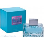 Antonio Banderas Blue Seduction For Women - Туалетная вода