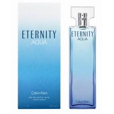 Calvin Klein Eternity Aqua for Women - Парфюмированная вода