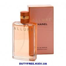 Chanel Allure - Парфюмированная вода
