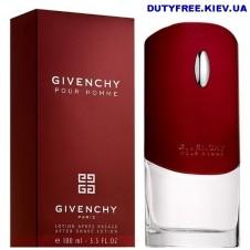 Givenchy Pour Homme - Туалетная вода