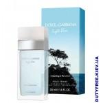 Dolce & Gabbana Light Blue Dreaming in Portofino - Туалетная вода