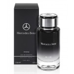 Mercedes-Benz For Men Intense - Туалетная вода