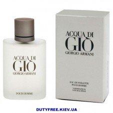 Armani Acqua di Gio pour Homme - Туалетная вода тестер