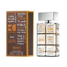 Hugo Boss Orange Charity Editions - Туалетная вода