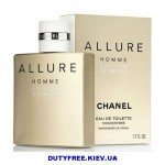Chanel Allure Homme Edition Blanche – Туалетная вода
