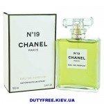 Chanel N 19 -Парфюмированная вода
