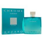 Azzaro Chrome Summer - Туалетная вода