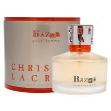 Christian Lacroix Bazar Pour Femme - Парфюмированная вода